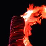 Silverhill Firepole